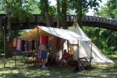2005 TRF: Old Fort Wayne
