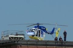 2006 TRF: Lutheran Air Helicopter