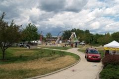 2007 TRF: Headwaters Park