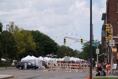 2007 TRF: Art in the Park