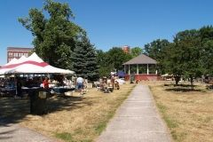 2007 TRF: Antiques in the Park