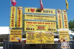 2008 BBQ Ribfest: Two Fat Guys Bar-B-Q