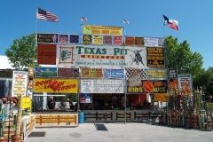 2008 BBQ Ribfest: Texas Pit Barbeque