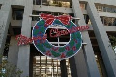 The I&M Wreath