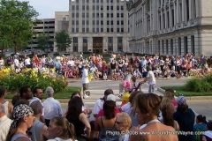 2008 TRF: Bed Race
