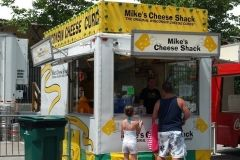Mike's Cheese Shack