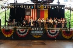 2009 Germanfest: Fort Wayne Mannerchor