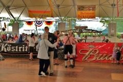 2009 Germanfest: Dancing