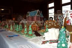 Festival of Gingerbread