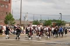 Fife and Drum Corp.