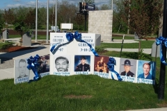 Law Enforcement's Fallen Officers