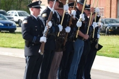 FWPD Honor Guard