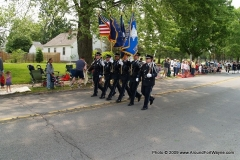 Fort Wayne Police Department Honor Guard