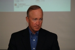 Governor Mitch Daniels