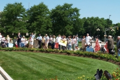 Obamacare Rally