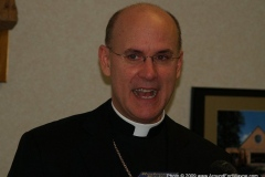 Bishop Kevin Rhoades