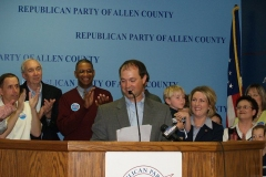 2010/05/20: Marlin Stutzman's announcement