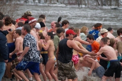 The 2010 Polar Bear Plunge