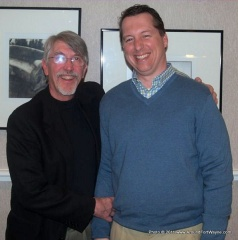 Jim Sack and Eric Doden
