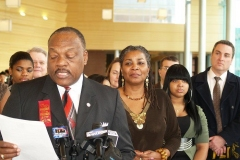 Glynn Hines and Pamela Peterson-Hines