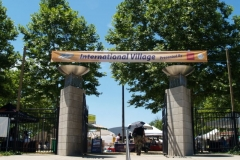 2011: Three Rivers Festival International Village