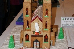 2013 Festival of Gingerbread
