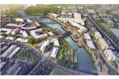 Rendering of phase 1