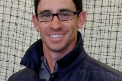 TinCaps' manager Anthony Contreras