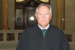 Judge Daniel G. Heath
