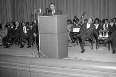 Dr. Martin Luther King Jr. in Fort Wayne