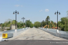 Anthony Boulevard bridge
