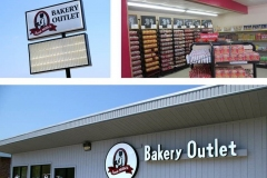 Aunt Millie's new bakery outlet store