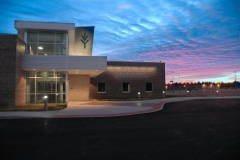 The Steel Dynamics, Inc. Keith E. Busse Technology Center