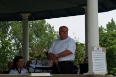 Fort Wayne Area Community Band Director