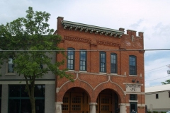 Old Fire Station #5