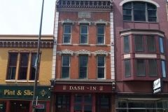 Pint & Slice, Dash-In and Klinger Jewelers