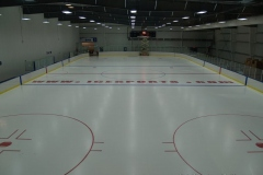 Canlan ice rink