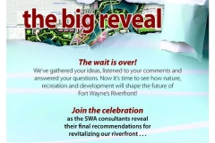 The Big Reveal