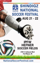 The 2015 Shindigz National Soccer Festival