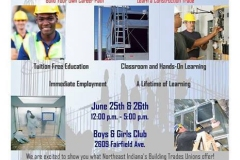 2014 Apprenticeship Fair