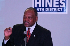2011/03/19: State of the 6th: Glynn Hines