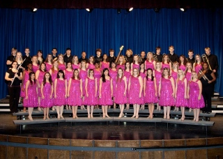 Allure Show Choir