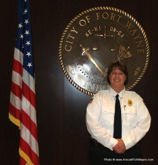 Chief Amy Biggs