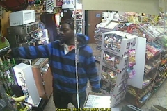 Phillips 66 robbery suspect