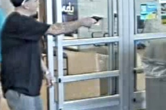 2015/09/25: Southtown Walmart Shoplifting and Carjacking suspects