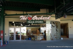 2009/04/01: The Orchard Team Store