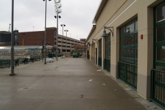 2009/02/26: Inside Parkview Field