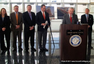 2011/20/14 - The Harrison news conference
