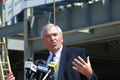 2009/07/01: Mayor Tom Henry