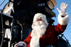 Santa Claus and the 765